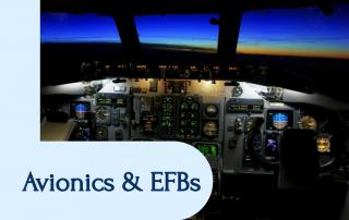 Avionics/EFB