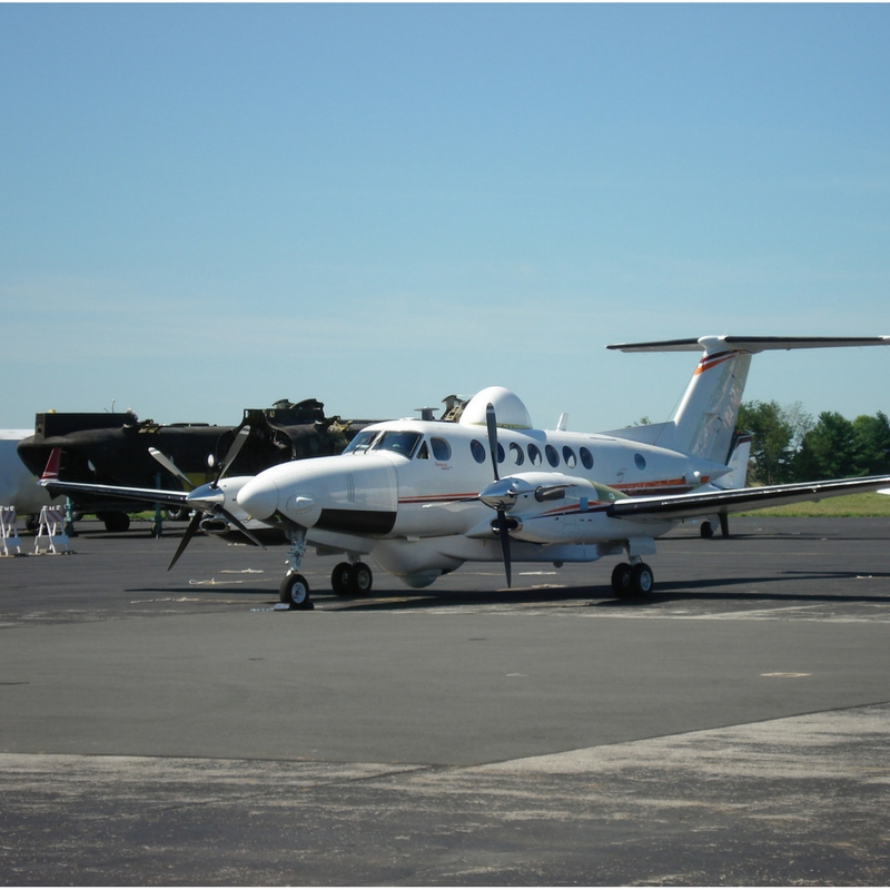 FAA certification flight testing for specialty aircraft