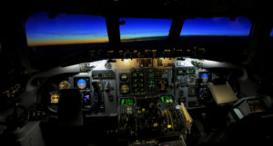 Advanced Avionics