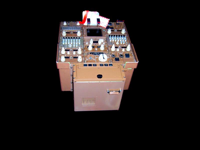 Flight Deck Printer